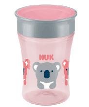 NUK 230mL 魔术杯 粉色